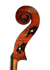cello - Claude Augustin Miremont - scroll image
