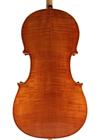 cello - Giuseppe Rossi - back image