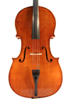 cello - Giuseppe Rossi - front image