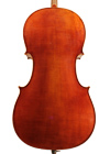 cello - Neuner and Hornsteiner - back image