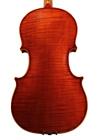 viola - Giuseppe Lucci - back image