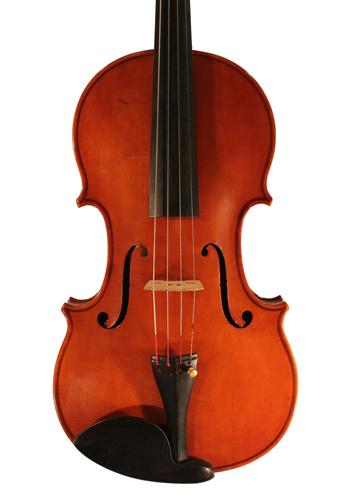 viola - Iginius Soerci - front image