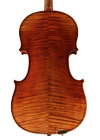 viola - Louis Joseph Germain Luthier - back image