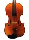 viola - Louis Joseph Germain Luthier - front image
