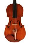 violin - Armando Altavilla - front image
