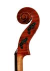 violin - Borj Bernabeu - scroll image