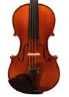 violin - Cesare Candi - front image