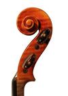 violin - Cesare Candi - scroll image