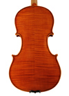 violin - Costanzo Pedicino - back image