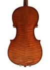 violin - David Techler - back image