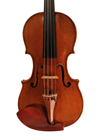 violin - David Techler - front image