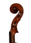 violin - David Techler - scroll image