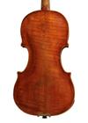 violin - Dom Nicolo Amati - back image