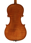 violin - Gagliano School - back image