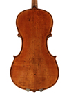 violin - Gasparo Da Salo - back image