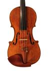 violin - Gasparo Da Salo - front image