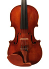 violin - Giacomo and Leandro Bisiach - front image