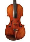 violin - Gioffredo Cappa - front image
