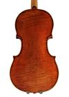 violin - Giovanni Battista Rogeri - back image