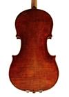 violin - Giovanni Francesco Pressenda - back image
