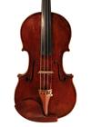 violin - Giovanni Francesco Pressenda - front image