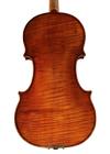 violin - Giuseppe Fiorini - back image