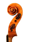violin - Giuseppe Fiorini - scroll image