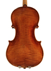 violin - Giuseppe Guarneri Son of Andrea - back image