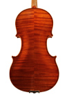 violin - Giuseppe Lucci - back image