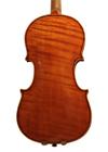 violin - Giuseppe Ornati - back image