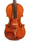 violin - Giuseppe Ornati - front image
