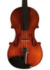 violin - Giuseppe Salovdori - front image
