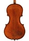 violin - Grancino Francesco. Son of Giovanni Battista - back image