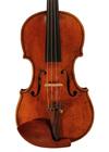 violin - Grancino Francesco. Son of Giovanni Battista - front image