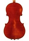 violin - Hannibal Fagnola - back image