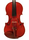 violin - Hannibal Fagnola - front image