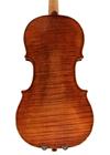 violin - Hieronymus Amati Girolamo II - back image