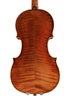 violin - Jacobus Stainer - back image