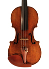 violin - Jacobus Stainer - front image