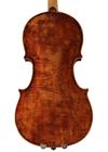 violin - Joannes Franciscus Celoniatus - back image