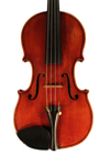 violin - Labeled Gioffredo Rinaldi - front image