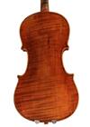 violin - Lorenzo Storioni - back image