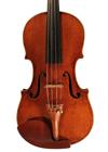 violin - Lorenzo Storioni - front image
