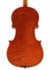violin - Luca Primon - back image