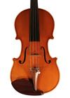 violin - Luca Primon - front image