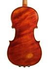 violin - Marino Capicchioni - back image