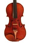 violin - Marino Capicchioni - front image