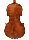 violin - Nicola Gagliano - back image