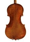 violin - Pietro Antonio Dalla Costa - back image