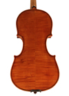 violin - Plinio Michetti - back image